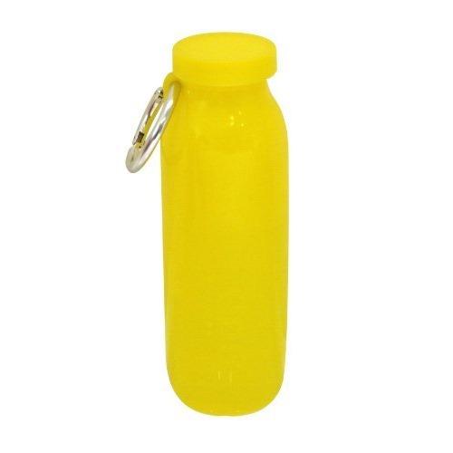 bubi Bottle 650ml Lemon_0