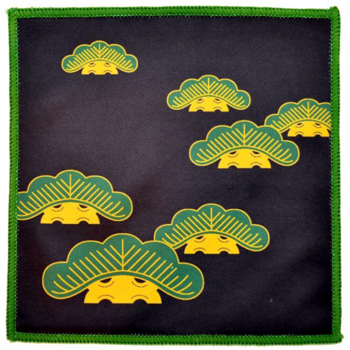 Cleaner cloth WAMON 松_0