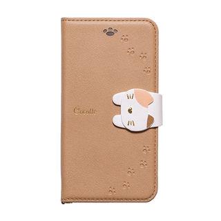 f5d87326c3 iPhone XR ケース Cocotte PUレザー手帳型ケース ベージュ iPhone XR