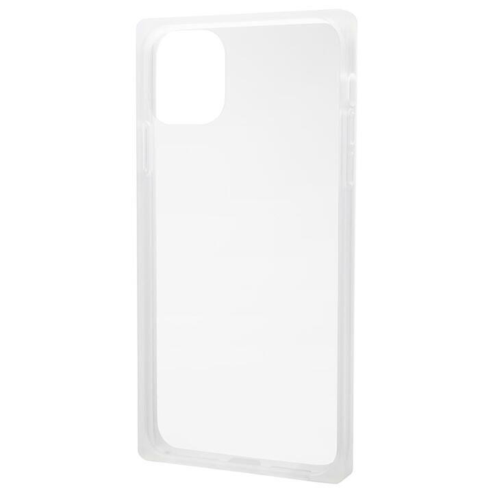 iPhone 11 Pro Max ケース GRAMAS COLORS ガラスハイブリッドケース クリア iPhone 11 Pro Max_0