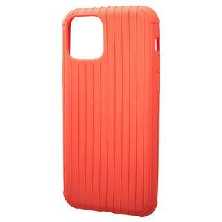 iPhone 11 Pro ケース GRAMAS COLORS Rib Light 耐衝撃TPUケース オレンジ iPhone 11 Pro
