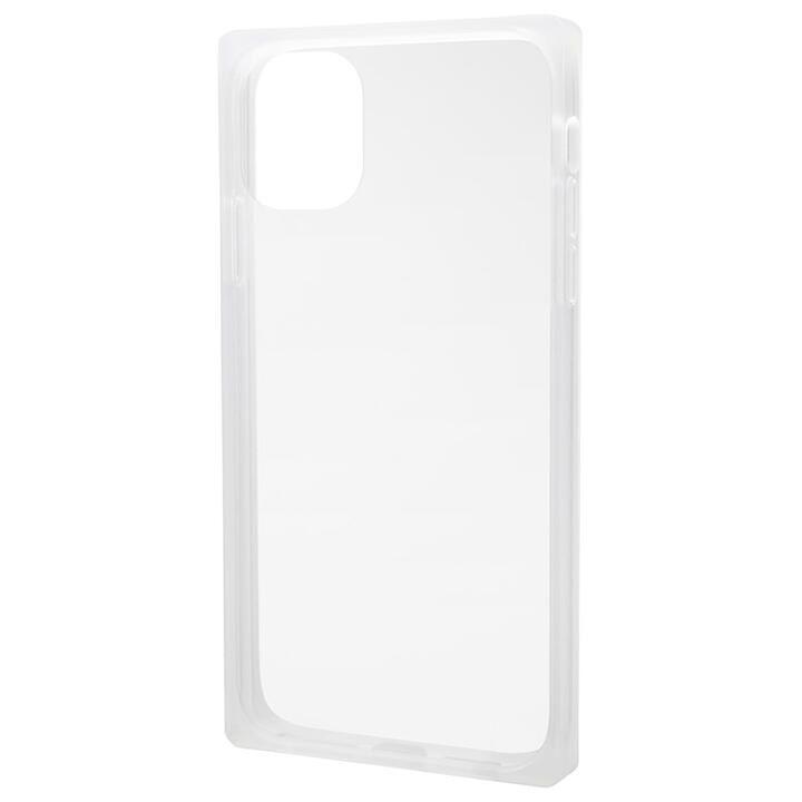 iPhone 11 ケース GRAMAS COLORS ガラスハイブリッドケース クリア iPhone 11_0