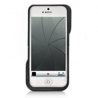 【iPhone SE/5s/5ケース】KLYP iPhone5用ケース(アタッチメント付)_3
