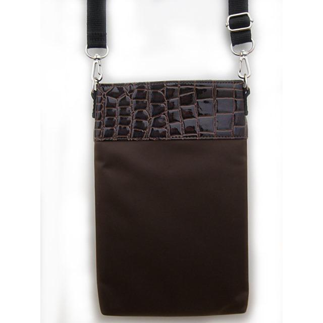2Way Bag ブラウン iPad mini_0