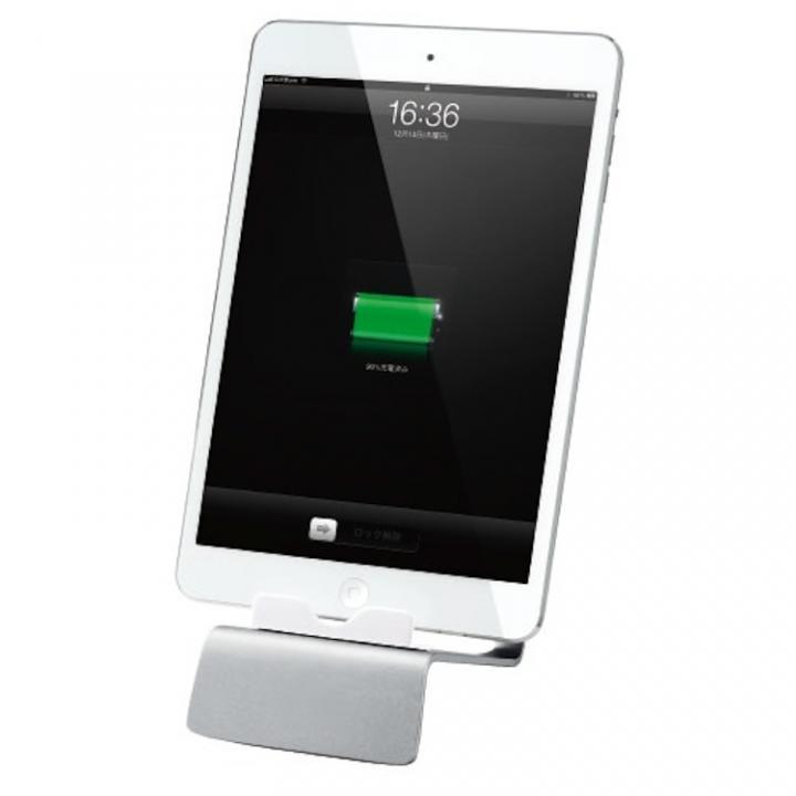 Simple Stand  iPad シルバー_0