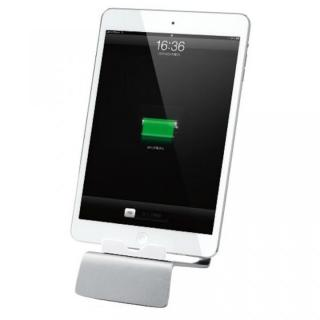 Simple Stand  iPad シルバー