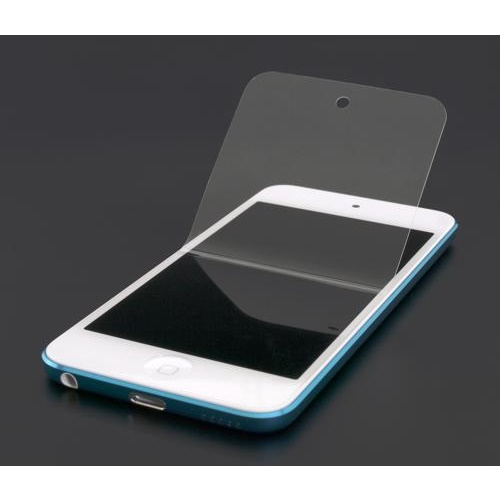 AFPクリスタルフィルムセット  iPod touch 5th_0