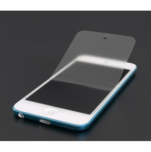 アンチグレアフィルムセット  iPod touch 5th