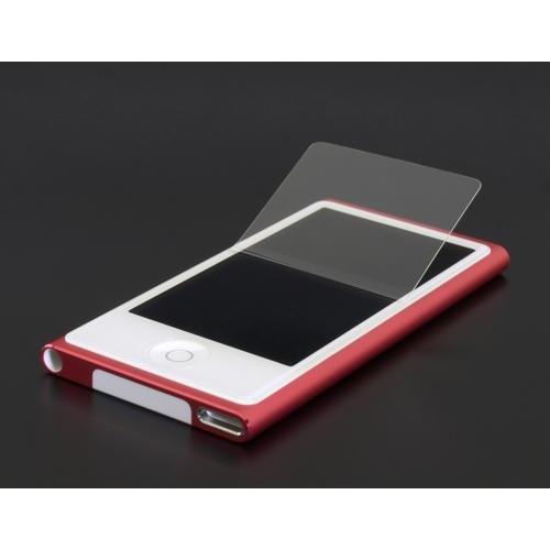 AFPクリスタルフィルムセット  iPod nano 7th_0
