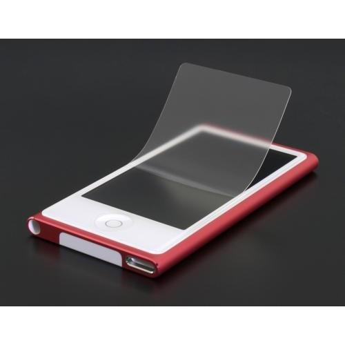 アンチグレアフィルムセット  iPod nano 7th