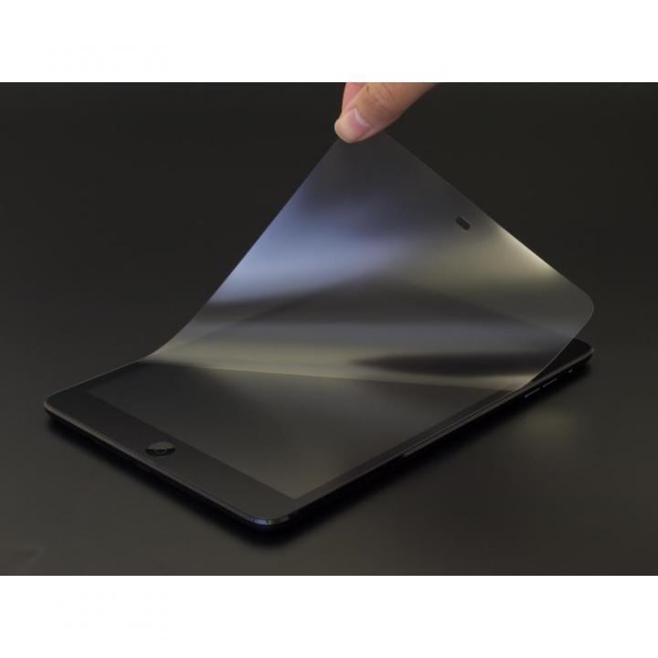 【iPad mini/2/3対応】アンチグレアフィルムセット パワーサポート_0