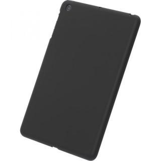 エアージャケットセット  iPad mini/2/3(ラバーブラック/ノーマルタイプ)