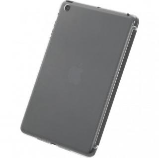 エアージャケットセット  iPad mini/2/3(クリア/Smart Cover対応版)