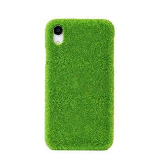 iPhone XR ケース Shibaful -Yoyogi Park- 背面ケース iPhone XR