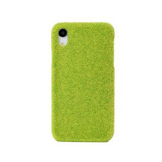 iPhone XR ケース Shibaful -Hyde Park- 背面ケース iPhone XR