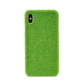 【iPhone XS Maxケース】Shibaful -Yoyogi Park- 背面ケース iPhone XS Max