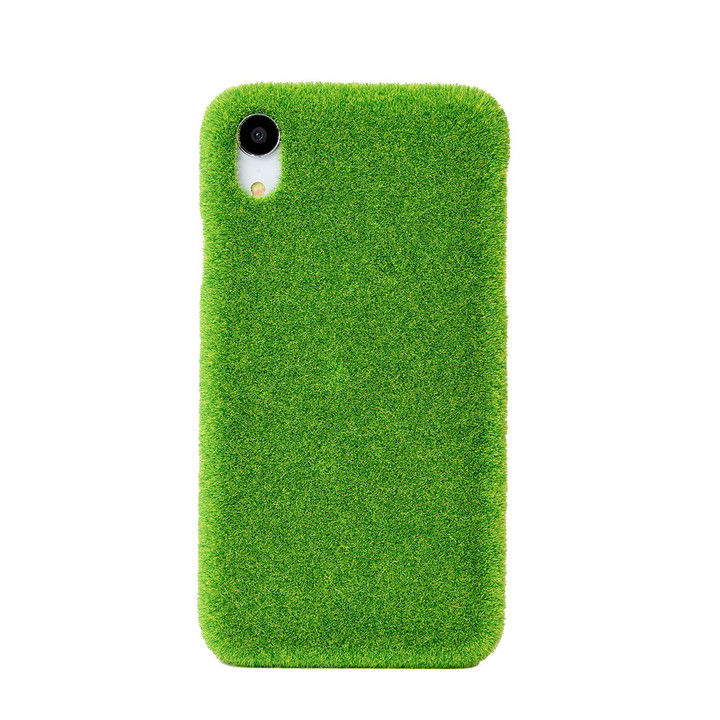 iPhone XR ケース Shibaful -Yoyogi Park- 背面ケース iPhone XR_0