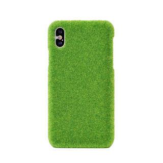 【iPhone XSケース】Shibaful -Yoyogi Park- 背面ケース iPhone XS