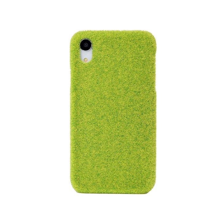 iPhone XR ケース Shibaful -Hyde Park- 背面ケース iPhone XR_0