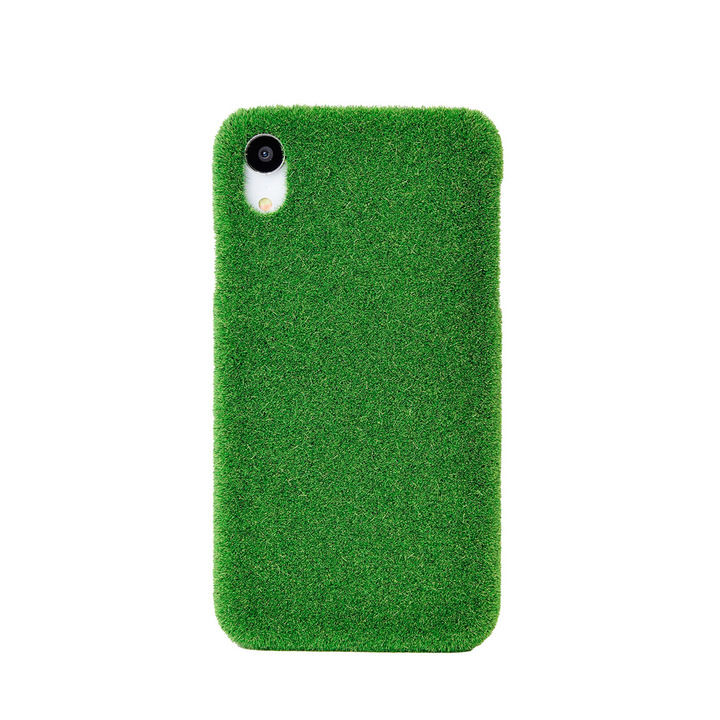 iPhone XR ケース Shibaful -Central Park- 背面ケース iPhone XR_0