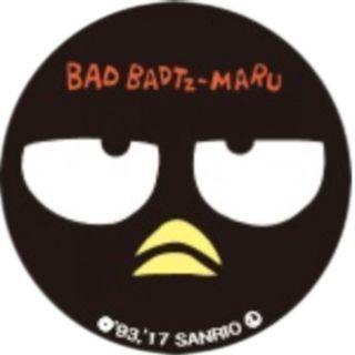 PopSockets Grip サンリオ バットばつ丸3【9月下旬】