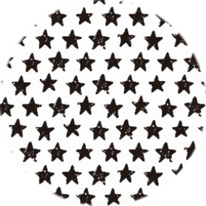 PopSockets Grip ポップソケッツ・グリップ Black Star_0