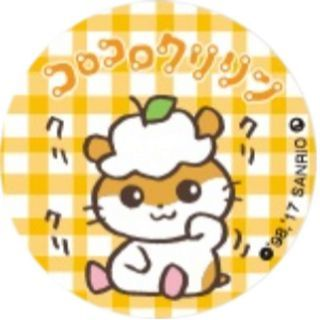PopSockets Grip サンリオ コロコロクリリン1【9月下旬】