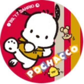 PopSockets Grip サンリオ ポチャッコ2【9月下旬】