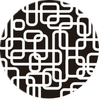 PopSockets Grip Geometric Pattern【11月上旬】