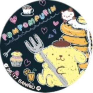PopSockets Grip サンリオ ポムポムプリン4【9月下旬】