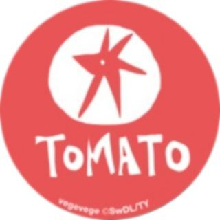PopSockets Grip vegevege トマト【11月上旬】