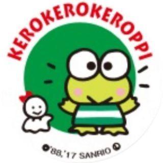 PopSockets Grip サンリオ けろけろけろっぴ3【9月下旬】