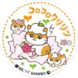 PopSockets Grip サンリオ コロコロクリリン3【9月下旬】