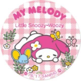 PopSockets Grip サンリオ マイメロディ3【9月下旬】