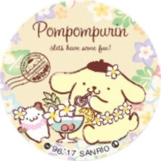 PopSockets Grip サンリオ ポムポムプリン3【9月下旬】