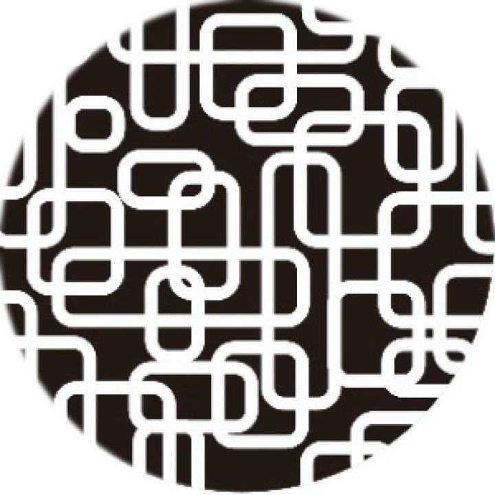 PopSockets Grip ポップソケッツ・グリップ Geometric Pattern_0