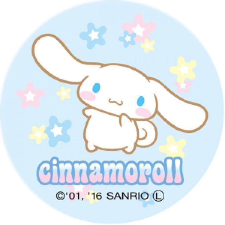 PopSockets Grip ポップソケッツ・グリップ サンリオ シナモンロール_0