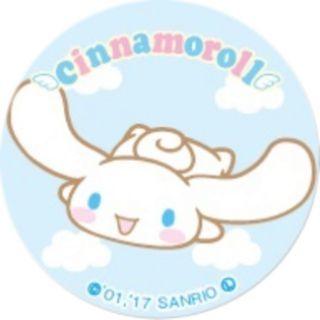PopSockets Grip サンリオ シナモンロール2
