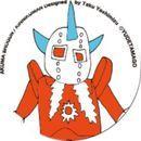 PopSockets Grip ポップソケッツ・グリップ Japanese Classics 悪魔将軍