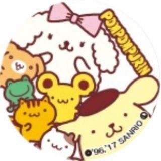 PopSockets Grip サンリオ ポムポムプリン5【9月下旬】
