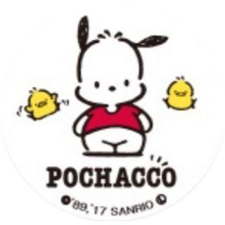 PopSockets Grip サンリオ ポチャッコ3【9月下旬】