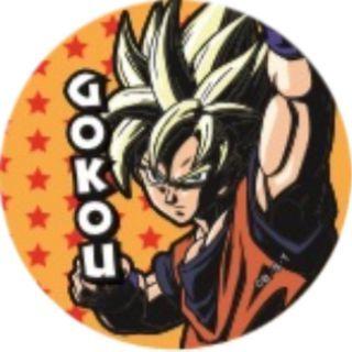 PopSockets Grip ドラゴンボール 7【9月下旬】
