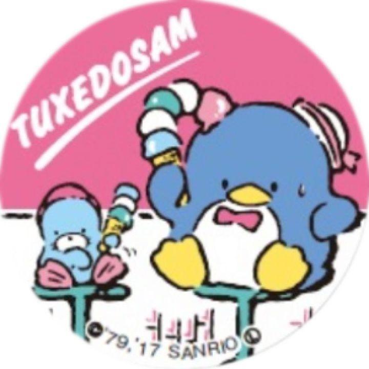 PopSockets Grip サンリオ タキシードサム1【9月下旬】