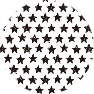 PopSockets Grip Black Star【11月上旬】