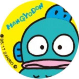 PopSockets Grip サンリオ ハンギョドン3【9月下旬】