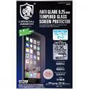 [0.25mm]クリスタルアーマー アンチグレアブルーライトカット強化ガラス  iPhone 8 Plus/7 Plus