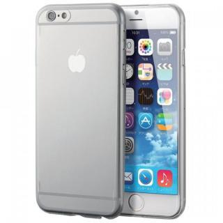 ウルトラスリムハードケース クリア iPhone 6s
