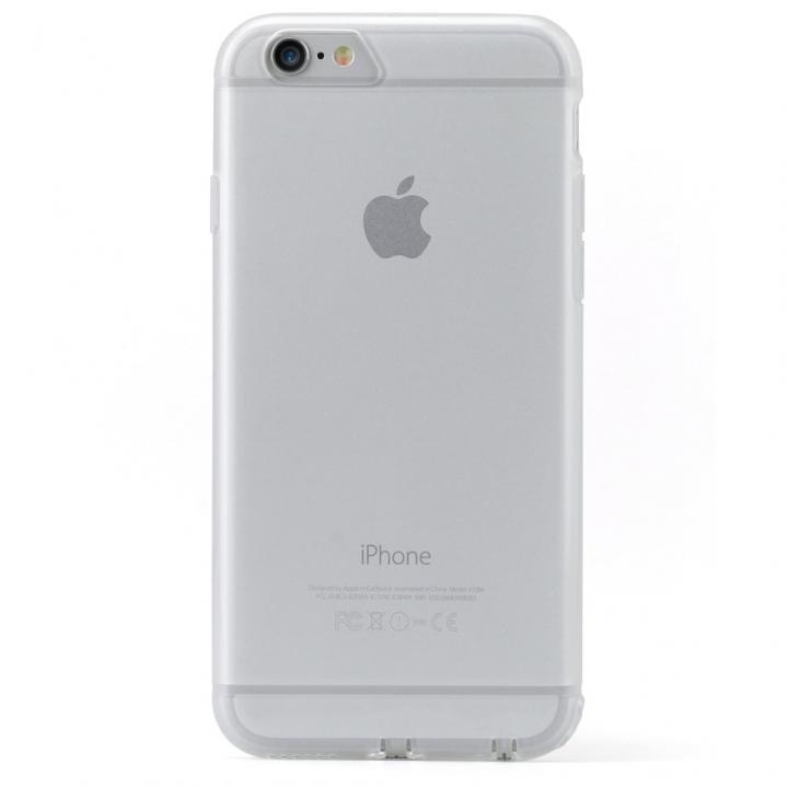 TUNEWEAR SOFTSHELL TPUケース クリア iPhone 6s/6