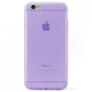 TUNEWEAR SOFTSHELL TPUケース ラベンダー iPhone 6s/6