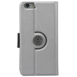 TUNEWEAR TUNEFOLIO 360 手帳型ケース シルバー iPhone 6s/6